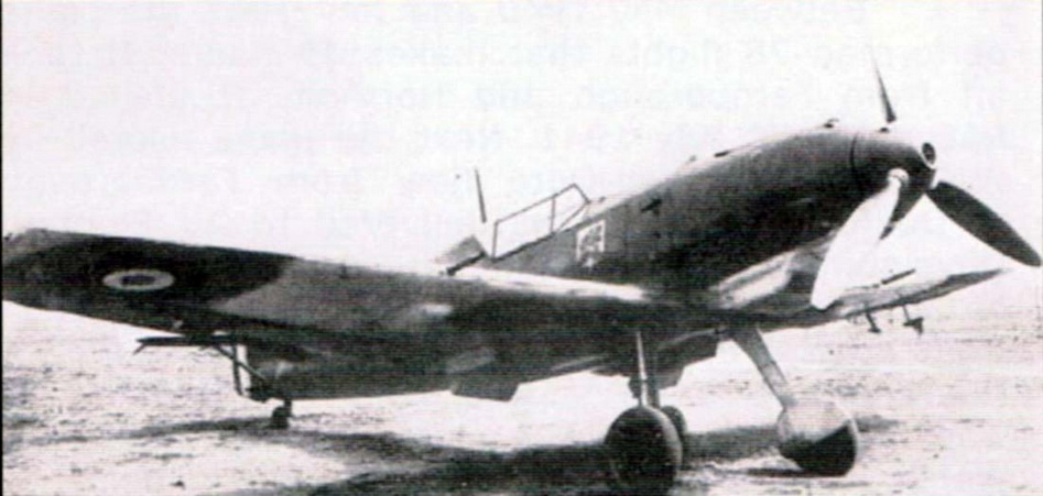 Bf 109E-3 WNr. 1304 in French colors
